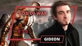 God of War - Gideon - 14 выпуск