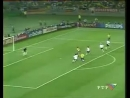 ЧМ 2002. Финал. Германия - Бразилия 02. Второй гол Роналдо.