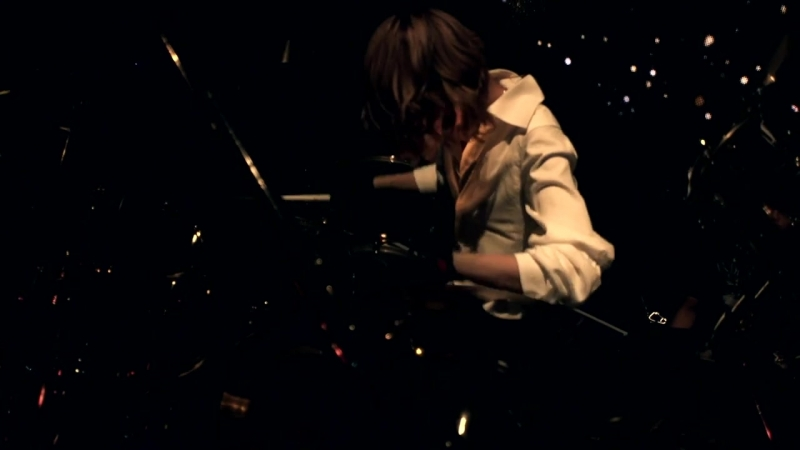 DIR EN GREY - Zakuro_ Shinya Angle [Mode Of Macabre]