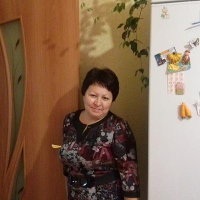Гульнара Габбасова, 11 октября , Стерлитамак, id135714118