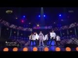 Jeon Sewoon - Baby Its U @ Open Concert 180311