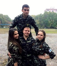 Алена Маськина, 21 июня , Днепропетровск, id17463410