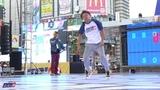 KHENOBU vs NOODEL BBOY SOLO TOP16 @ 2018 BBIC World Finals Day-1 LB-PIX x STAYORIGINAL