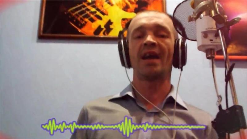 12 Slava ErmaK DJ Поэт А Попов Учителя - колония ИК-3 Краснотурьинск