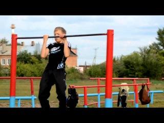 The First Advances Workout-Part 1