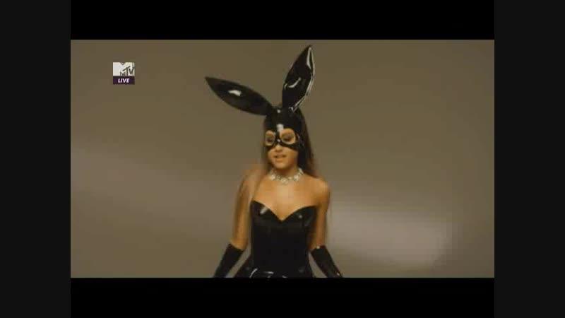Ariana Grande - Dangerous Women (Acapella)