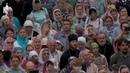 Проповедь Патриарха Кирилла в день памяти преп Сергия Радонежского