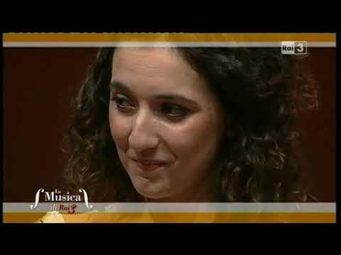 Rosa Feola - Bachianas Brasileiras No. 5 - Heitor Villa-Lobos