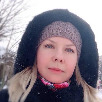 Ольга Леттиева