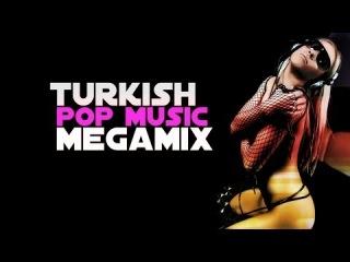 Türkçe Pop Müzik Mix 2015 [Dj Emre Serin Remix]