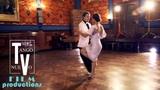 River flows in you - Tymoteusz Ley &amp Agnieszka Stach - argentine tango