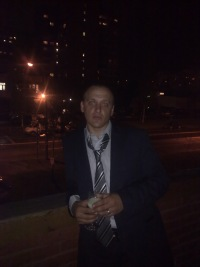 Антон Семижанов, 27 октября 1985, Краснодар, id42046217