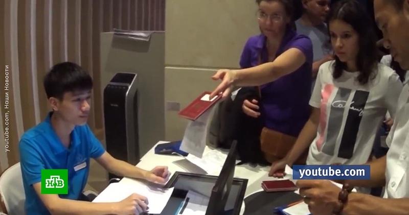 Полторы тысячи россиян застряли в Китае из-за спора турагентства и авиакомпании