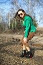 Алина Пояркова фото #47