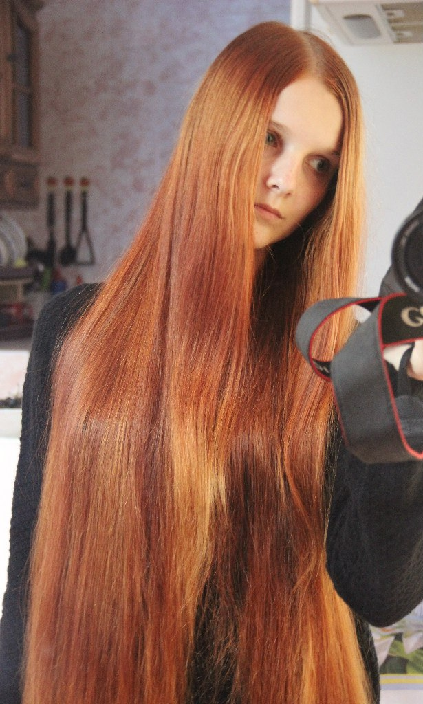 Long Hair on Pinterest | Very Long Hair, Long Red Hair and Redheads