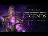 The Elder Scrolls: Legends - Официальный трейлер E3 2018