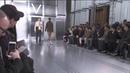 Мужская коллекция одежды Louis Vuitton осень зима 2015 2016