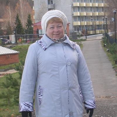 Наталья Ядыкова