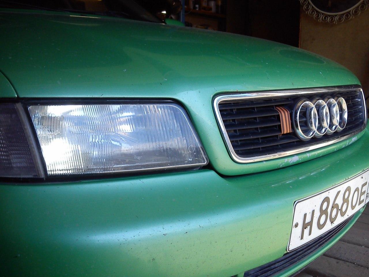 "Audi A4 Avant -""Авдотья"" - Страница 7 GXIeiNPaR4w"