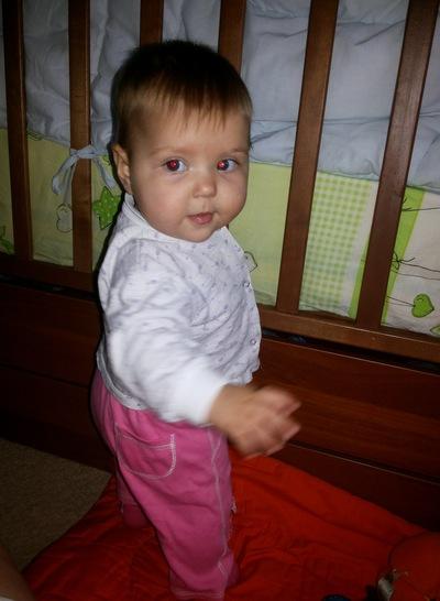 Дарья Скрипалёва, 2 марта , Новосибирск, id20500752