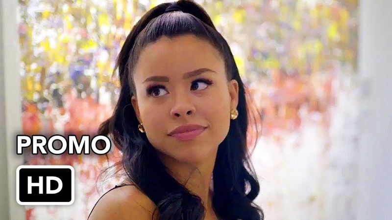 Good Trouble (Freeform) 100% Fresh Promo HD - The Fosters spinoff