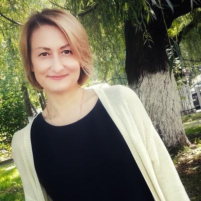 Olga Anikeeva