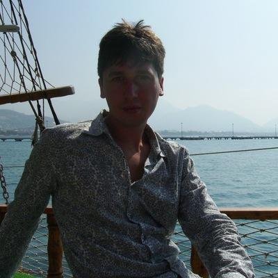 Павел Ширедченко, 7 августа , Санкт-Петербург, id2704606