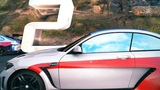 Кубок CLIFFTOP RUN BMW m2 special edition 106264