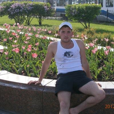Наиль Бахтияров, 17 мая , Малоярославец, id88653939