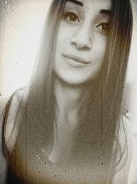 Амина Алиева