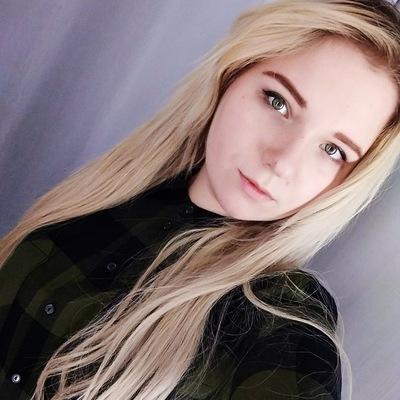 Владлена Новикова