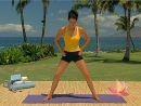 20 Minute Yoga Makeover Sculpted Buns Thighs