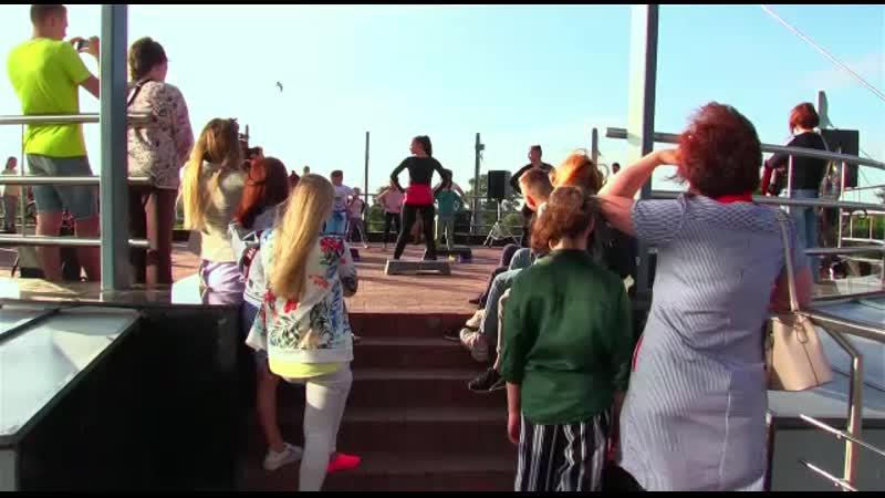 деньроссии прошёл наспорте 💪🏼🎉 Спасибо моим бандавлосинах за поддержку энергетику за нашу спортивную семью❤️🤗 Спасибо вс