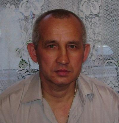 Владимир Варинский