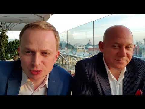 Бизнес встречи с ТОП Лидером компании Вадимом Рафальским часть 2