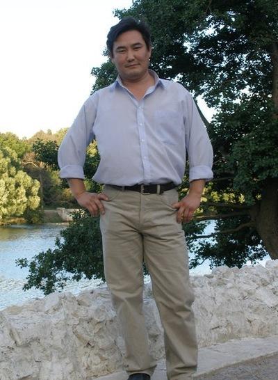 Сергей Мукураев, 4 августа , Элиста, id181326580