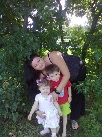 Мария Ахророва, 30 августа , Санкт-Петербург, id112448306