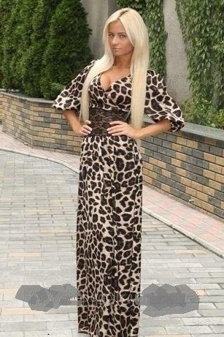 Красивая женская одежда