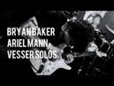 Bryan Baker, Ariel Mann: The Making of Vesser - hardcore progressive math metal