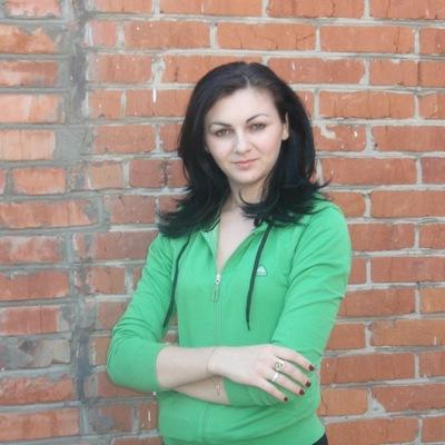 Анна Мкртумян, 27 ноября 1993, Москва, id83758097