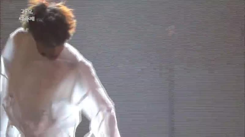EXO - Overdose [KBS Song Festival 2015.01.14]