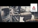 Гарантийный ремонт Mitsubishi Motors. Гид по сервису