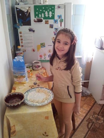Каріна Сукмановська, 3 октября , Сочи, id55790714