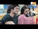 Vidyut Jamwal Huma Qureshi Rahat Fateh Ali Khan at Radio City