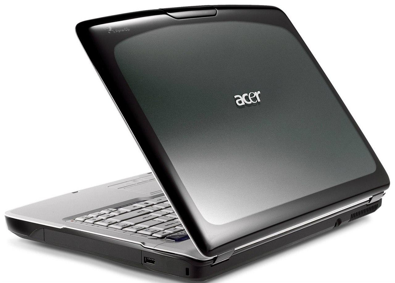 Замена клавиатуры ноутбука Acer