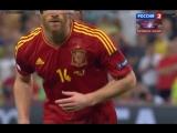 Чемпионат Европы 2012 г. Часть 34