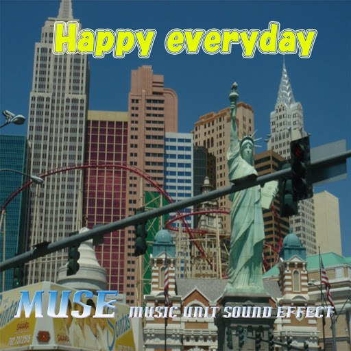 Muse альбом Happy everyday