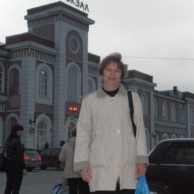 Любовь Гончарова, 1 января 1953, Полтава, id212028590