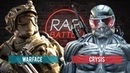 Рэп Баттл - Warface vs. Crysis (Реванш)