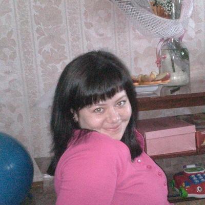 Анастасия Белокурская, 14 марта , Челябинск, id195876194